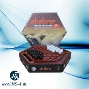 ابلون ( abalone )
