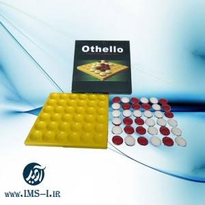 اتللو 6×6 کلاسیک(Othello)